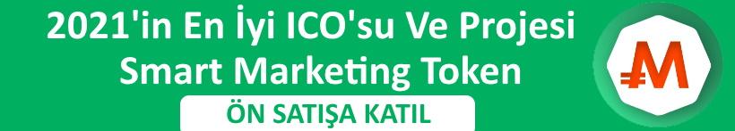 smart marketing token