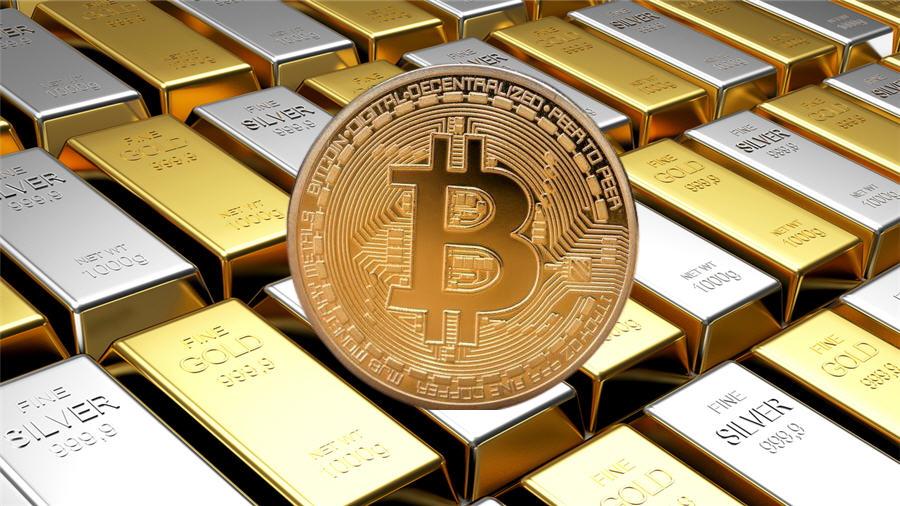 bitcoin harammı