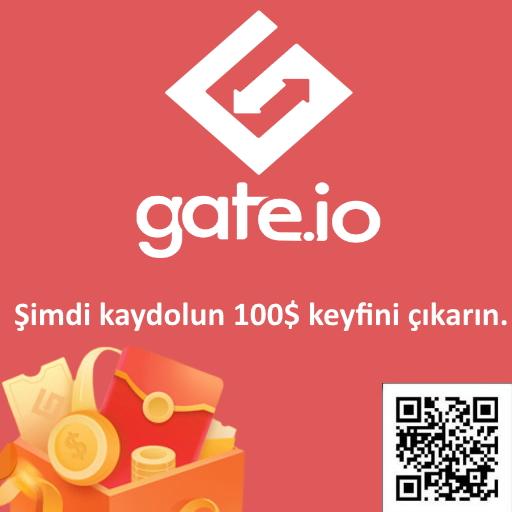 gateio ref code